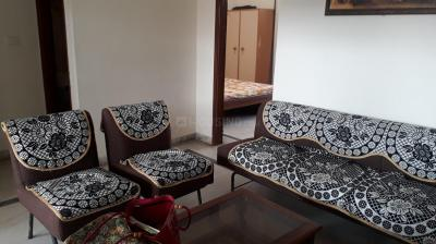 Gallery Cover Image of 400 Sq.ft 1 RK Independent Floor for rent in DLF Phase 1 for 14000