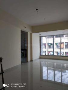 Gallery Cover Image of 710 Sq.ft 1 BHK Apartment for rent in Airoli for 21000