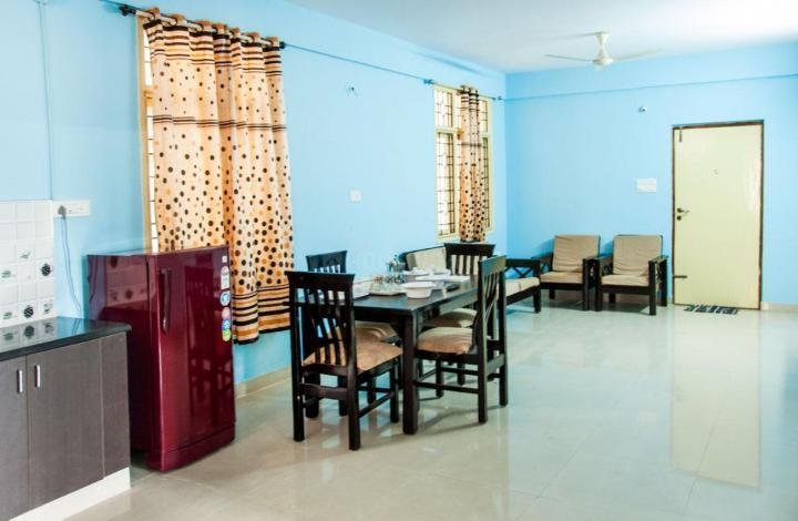 Living Room Image of PG 4642074 Jakkur in Jakkur