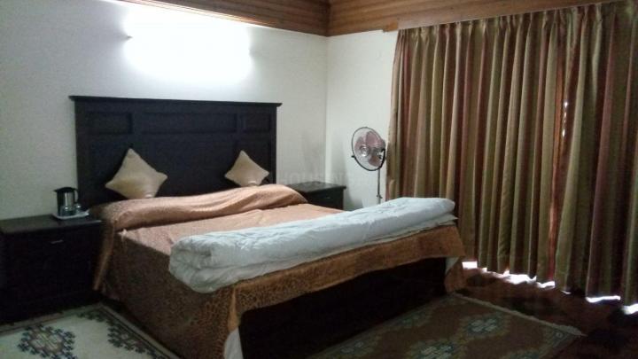 Bedroom Image of Boys And Girls PG in Paschim Vihar