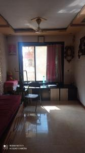 Gallery Cover Image of 525 Sq.ft 1 BHK Apartment for buy in Vasai West for 3600000