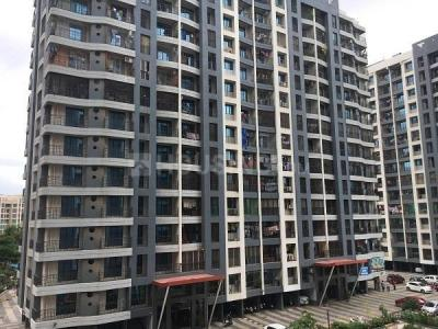 Gallery Cover Image of 865 Sq.ft 2 BHK Apartment for buy in Leena Bhairav Residency, Mira Road East for 8000000