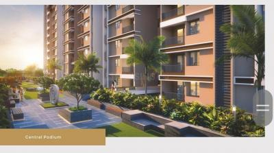 Gallery Cover Image of 1400 Sq.ft 3 BHK Apartment for buy in Bhosari for 8100200