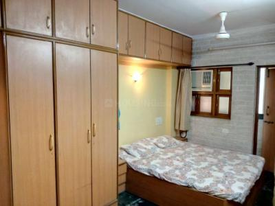 Gallery Cover Image of 1200 Sq.ft 2 BHK Apartment for rent in Santacruz East for 43000