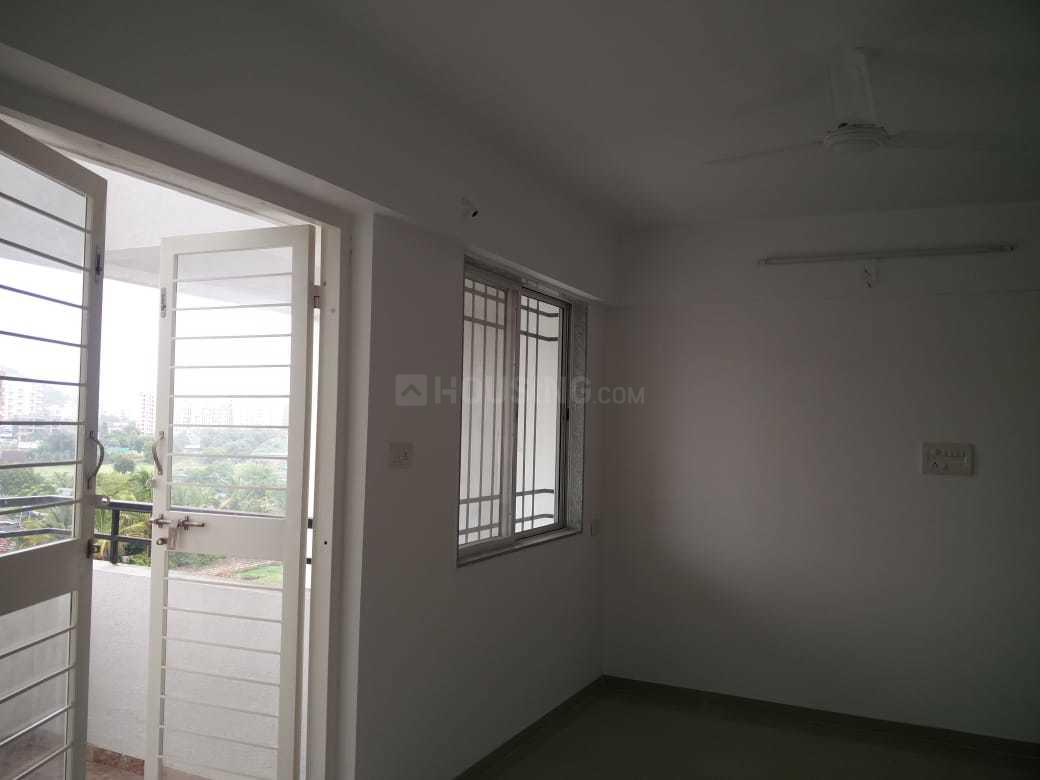 Living Room Image of 815 Sq.ft 2 BHK Apartment for rent in Wagholi for 9780