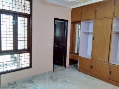 Gallery Cover Image of 900 Sq.ft 2 BHK Independent Floor for rent in RWA Malviya Block B1, Malviya Nagar for 25000