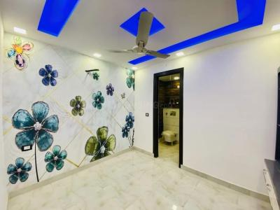 Gallery Cover Image of 525 Sq.ft 2 BHK Independent Floor for buy in Uttam Nagar for 2590000