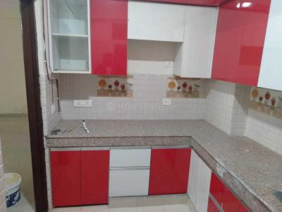 Gallery Cover Image of 1395 Sq.ft 3 BHK Apartment for rent in OXY Homez, Bhopura for 8500
