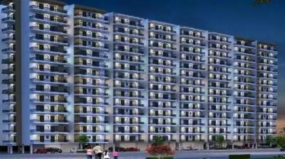Gallery Cover Image of 900 Sq.ft 3 BHK Apartment for buy in Sarvome Shree Homes, Green Field Colony for 2633000