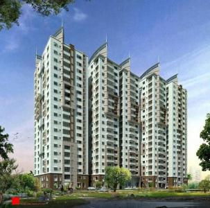 Gallery Cover Image of 2540 Sq.ft 3 BHK Apartment for buy in Kokapet for 15748000