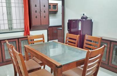 Dining Room Image of Sitaram Nest in Sholinganallur