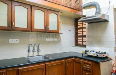 Kitchen Image of Murali Nest in HBR Layout