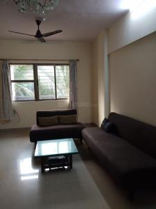 Gallery Cover Image of 568 Sq.ft 1 BHK Apartment for rent in Lower Parel for 35000