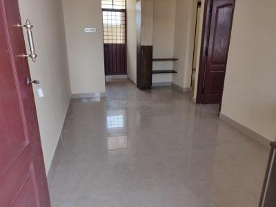 Gallery Cover Image of 800 Sq.ft 2 BHK Independent Floor for rent in Ejipura for 17000