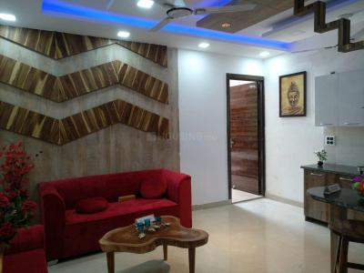Gallery Cover Image of 1350 Sq.ft 3 BHK Apartment for buy in Ambesten Twin County, Noida Extension for 3150000