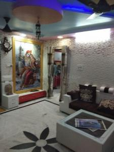 Gallery Cover Image of 1180 Sq.ft 2 BHK Independent Floor for rent in Pitampura for 21000