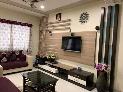 Gallery Cover Image of 1450 Sq.ft 3 BHK Villa for buy in Pimple Saudagar for 12000000