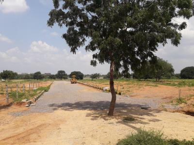 Gallery Cover Image of  Sq.ft Residential Plot for buy in Lalgadi Malakpet for 2699700