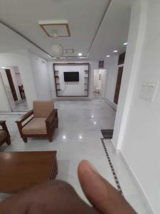 Gallery Cover Image of 1450 Sq.ft 2 BHK Apartment for rent in Kondapur for 30000