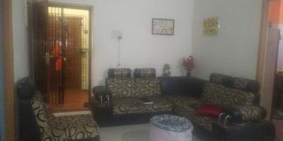 Gallery Cover Image of 1035 Sq.ft 3 BHK Apartment for buy in Selaiyur for 5900000