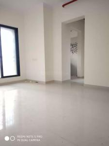 Gallery Cover Image of 675 Sq.ft 1 BHK Apartment for rent in Raunak Heights, Kasarvadavali, Thane West for 12900