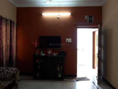 Gallery Cover Image of 1200 Sq.ft 2 BHK Apartment for rent in Mehdipatnam for 15000