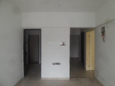 Gallery Cover Image of 640 Sq.ft 1 BHK Apartment for rent in Handewadi for 10000