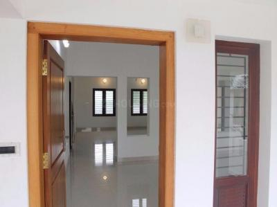 Gallery Cover Image of 1025 Sq.ft 2 BHK Independent House for buy in Kalpathy for 2250000