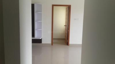 Gallery Cover Image of 1355 Sq.ft 3 BHK Apartment for rent in Siruseri for 16000