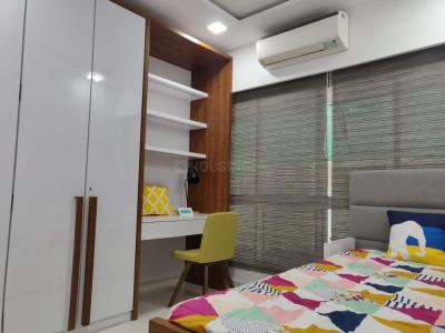 Gallery Cover Image of 700 Sq.ft 3 BHK Apartment for buy in Ayodhya Saffron Residency Phase 1, Kurla East for 15000000