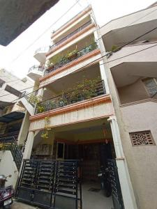 Gallery Cover Image of 1000 Sq.ft 3 BHK Independent House for buy in Indira Nagar for 18500000