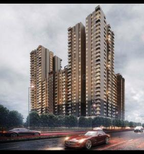 Gallery Cover Image of 2160 Sq.ft 3 BHK Apartment for buy in Amore, Sector 32 for 21600000