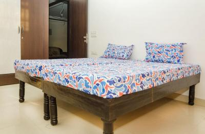 Bedroom Image of Nandwani Nest Indirapuram in Niti Khand