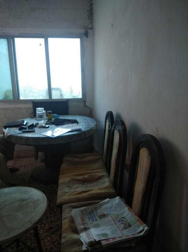 Living Room Image of 607 Sq.ft 1 BHK Apartment for rent in Andheri West for 40000