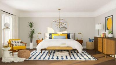 Gallery Cover Image of 1680 Sq.ft 3 BHK Apartment for buy in Sports Home, Noida Extension for 6384000