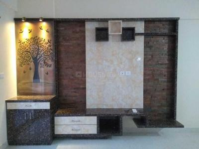Gallery Cover Image of 1215 Sq.ft 2 BHK Apartment for rent in Electronic City for 22000