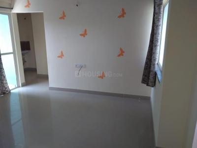 Gallery Cover Image of 1140 Sq.ft 2 BHK Apartment for buy in VTP Urban Nirvana, Kharadi for 7200000
