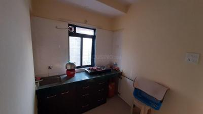 Gallery Cover Image of 500 Sq.ft 1 BHK Apartment for rent in Dahisar East for 17000