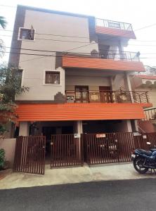 Gallery Cover Image of 1200 Sq.ft 2 BHK Independent House for rent in Kaggadasapura for 22000