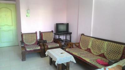 Gallery Cover Image of 610 Sq.ft 1 BHK Apartment for rent in Dhanori for 15500
