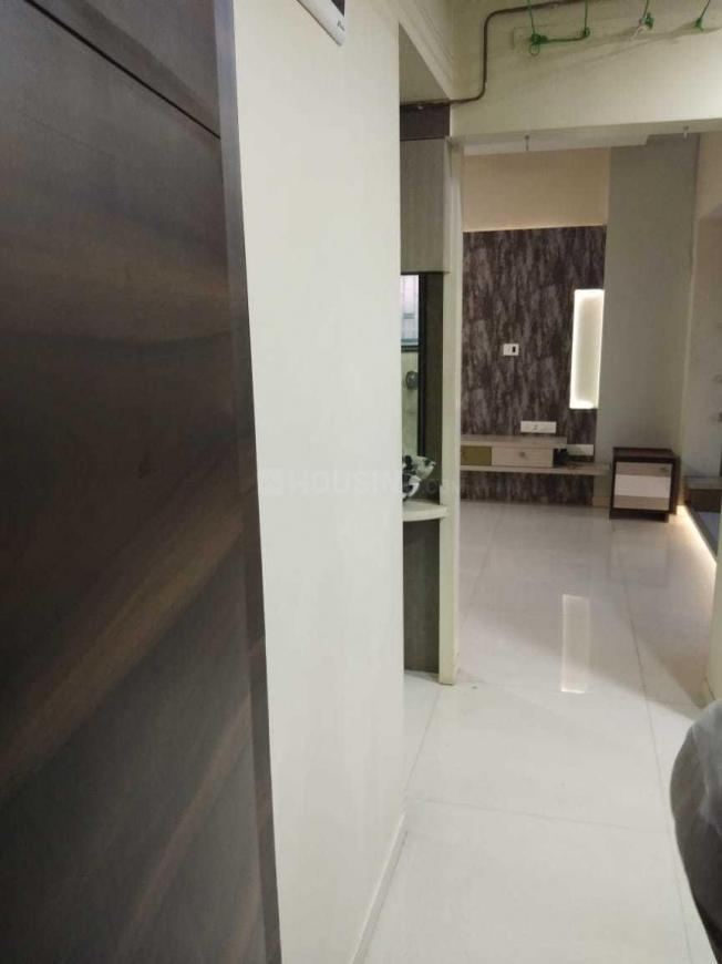 Main Entrance Image of 950 Sq.ft 2 BHK Apartment for rent in Mulund East for 36000