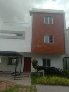Gallery Cover Image of 3800 Sq.ft 4 BHK Villa for buy in Narsingi for 22000000