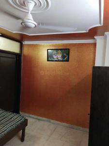 Bedroom Image of Yadav PG in Gautam Nagar