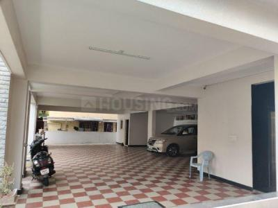 Gallery Cover Image of 2400 Sq.ft 3 BHK Independent Floor for rent in Reputed Vijaya Winds Banaswadi, Banaswadi for 45000