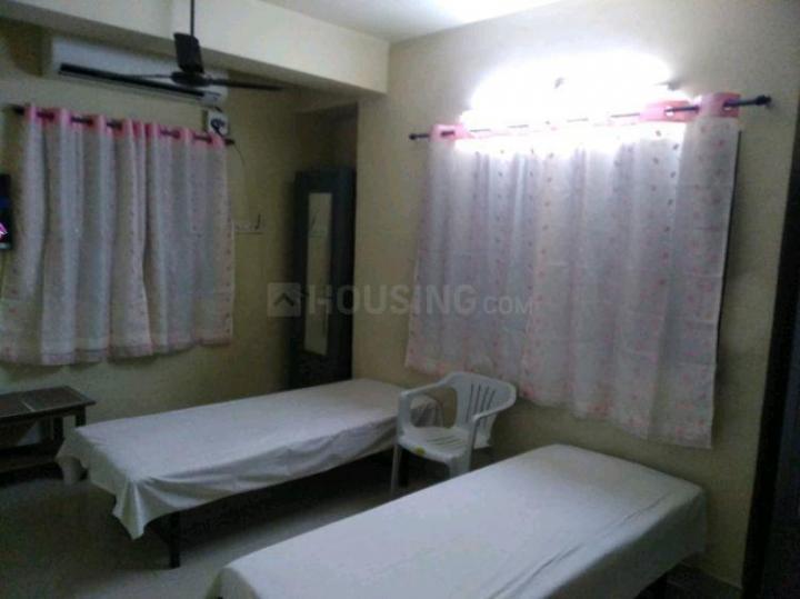 विमान नगर में अरिहंत पीजी में बेडरूम की तस्वीर