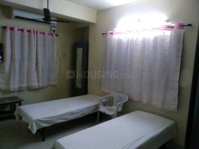 Bedroom Image of Arihant PG in Viman Nagar