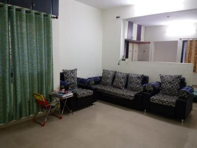 Gallery Cover Image of 950 Sq.ft 2 BHK Apartment for buy in Bhosari for 5000000