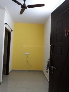 Gallery Cover Image of 350 Sq.ft 1 BHK Apartment for rent in Kudlu for 8000