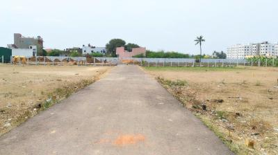 Gallery Cover Image of  Sq.ft Residential Plot for buy in Gerugambakkam for 4450000