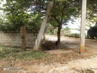 1200 Sq.ft Residential Plot for Sale in Sahakara Nagar, Bangalore